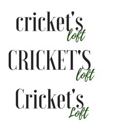 Cricketsx3example