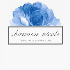 flower cutout SN logo
