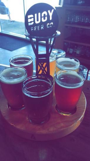 Buoy Brewery