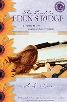 The Road to Eden's Ridge: Book review at www.mylocalcollaborative.com